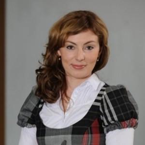 Евгения Чистова