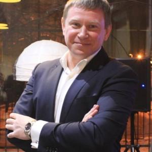Сергей Озеров