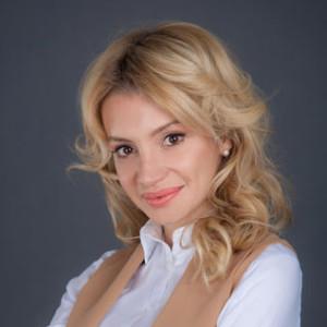 Виктория Рожок